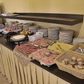 HOTEL CESENATICO BEAU SOLEIL SALA COLAZIONI