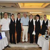 CESENATICO HOTEL BEAU SOLEIL CREW
